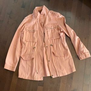 Women Denim Jacket: Forever 21